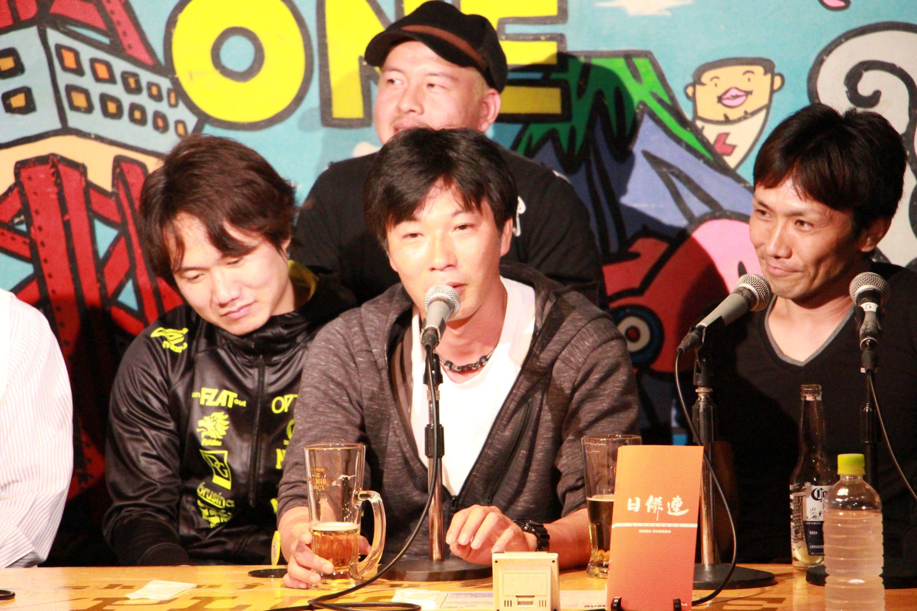 田渕景也氏は『進撃の巨人』三浦春馬のスキルの高さを語り、スタントマンに激をとばす