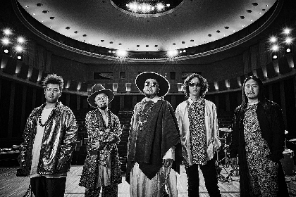 "SOIL&""PIMP""SESSIONS、アルバムツアーファイナルにEGO-WRAPPIN'ら出演決定 緊急発表ありのLINE LIVE特番の配信も"