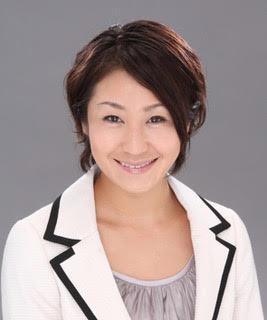 元プロテニスプレーヤーの森上亜希子