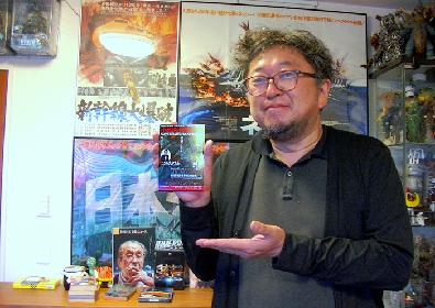 樋口真嗣ロングインタビュー『小松左京音楽祭』で数多の伝説が一夜限りの復活~ 「人生の節目節目に小松左京がいた」