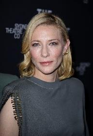 ケイト・ブランシェットが初ブロードウェイ作品で主演女優賞にノミネート 『第71回トニー賞』候補が発表に