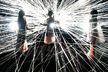 Perfume「FUTURE POP」ツアー、横アリ公演をWOWOWで