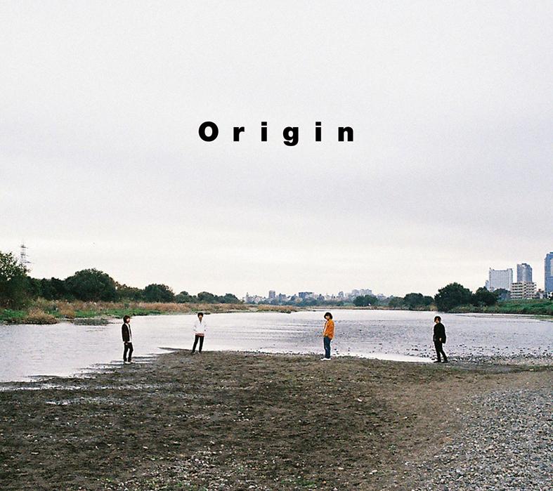 KANA-BOON 『Origin』