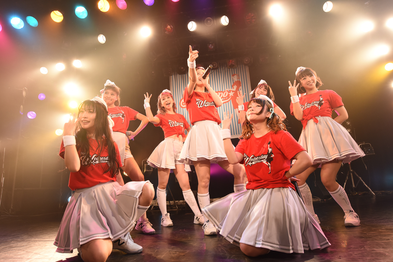 PASSPO☆/写真提供=日本クラウン