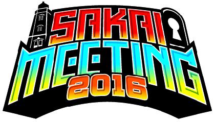 『SAKAI MEETING2016』第2弾出演者発表