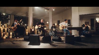 MONKEY MAJIK、Amazonとコラボした新曲「gift」のMVを公開