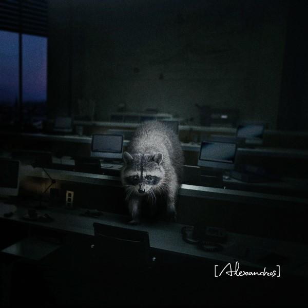 [Alexandros]『Beast』