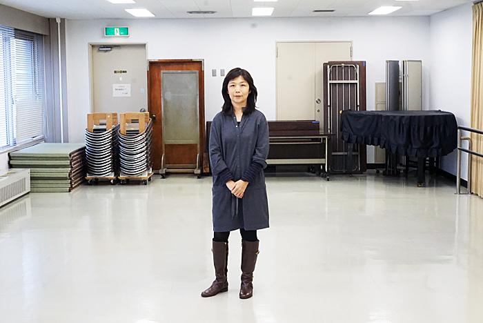 日本テレビ 長谷川ひとみ氏:2015年より『アニー』担当プロデューサー