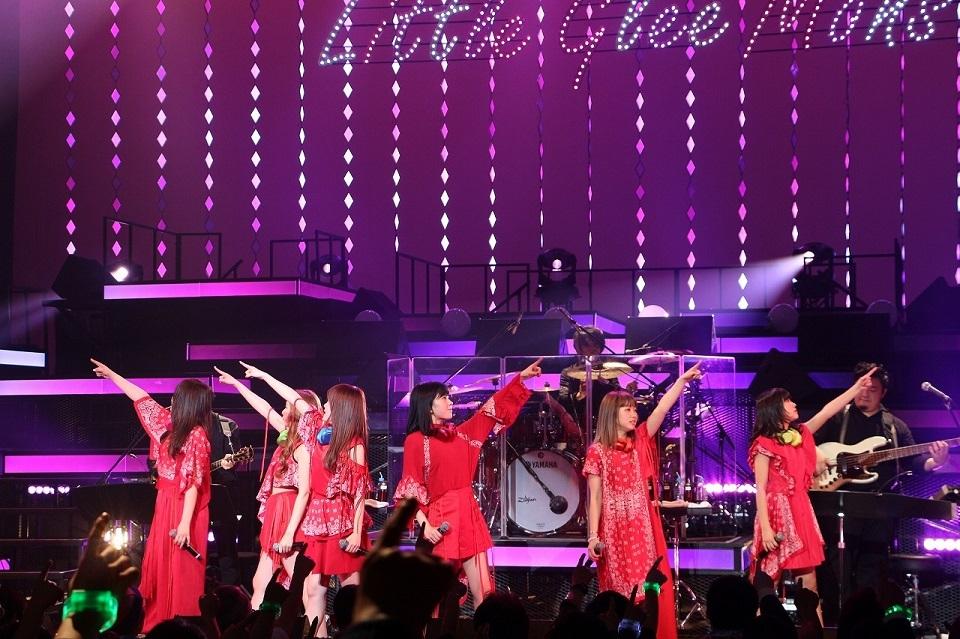 Little Glee Monster『リトグリライブツアー2017 ~Joyful Monster~』