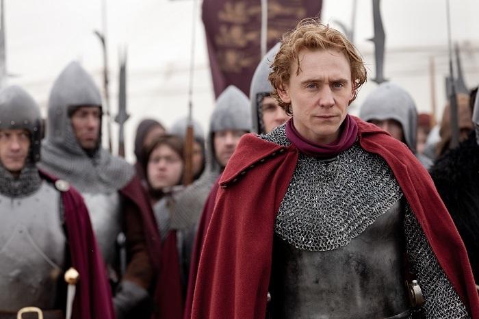 ヘンリー五世より_トム・ヒドルストン