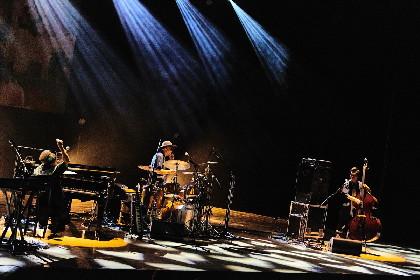 【SPICE独占写真あり】「H ZETTRIO TOUR 2019 – 気分上々 –」いよいよ終盤戦へ! 静岡県 富士市文化会館ロゼシアターライブレポート