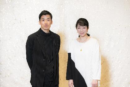 東京バレエ団×金森穣による新作『かぐや姫』世界初演が決定、2021年秋を彩る超話題作に注目