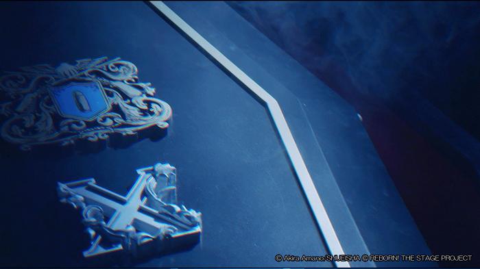 『家庭教師ヒットマンREBOEN!』the STAGE -episode of FUTURE- ティザーPVより (C) 天野明/集英社 (C)『家庭教師ヒットマンREBORN!』the STAGE製作委員会