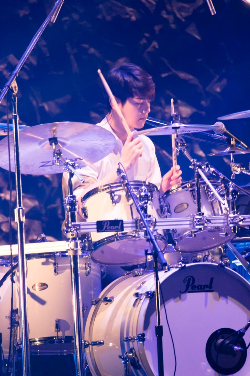 CNBLUE ©FNC MUSIC JAPAN INC.