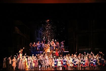 関西歌劇団が、創立70周年&第100回定期公演でペルゴレージ『オリンピーアデ』を関西初演~演出家らに聞く