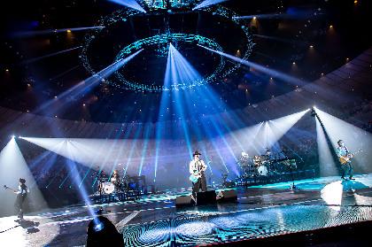 RADWIMPS、メジャーデビュー15周年記念『15th Anniversary Special Concert』横浜アリーナ公演 オフィシャルライブレポート