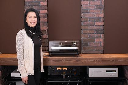 ヴァイオリニスト川井郁子は、なぜ「名曲」にこだわるのか?