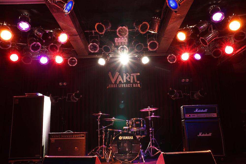 神戸VARIT.