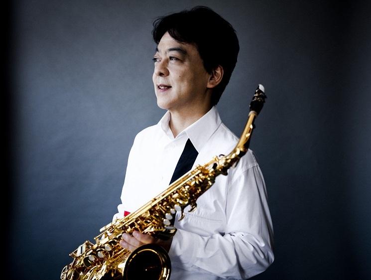 日本が世界に誇るサクソフォン奏者 須川展也