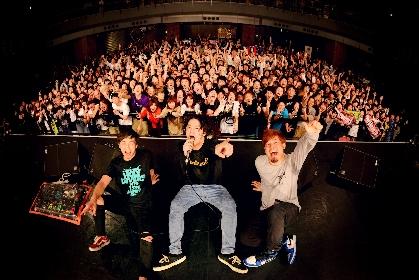 Northern19、6月に再録コンプリートアルバムを発売 リリースイベントも開催決定