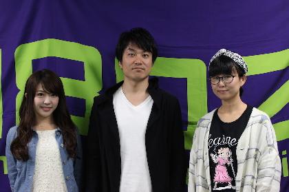 フジファブリック、sumikaらも出演する『FM802 Rockin'Radio!』の魅力をFM802 DJたちが語る