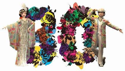 ドリカム 30周年前夜祭の LIVE DVD&Blu-ray&20年ぶりとなるFUNK THE PEANUTSの新曲リリースが決定