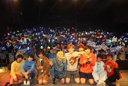 こんどうようぢ主催イベント『Hang out!』でM!LK、ZOLAらとコラボ