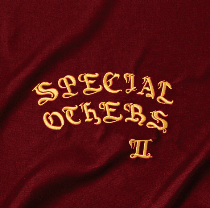 『SPECIAL OTHERS Ⅱ』