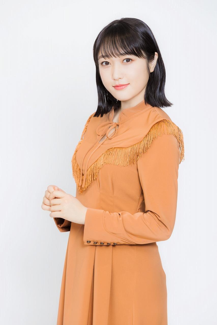 【木瓜】光秀の妻・煕子役 他:久保田未夢