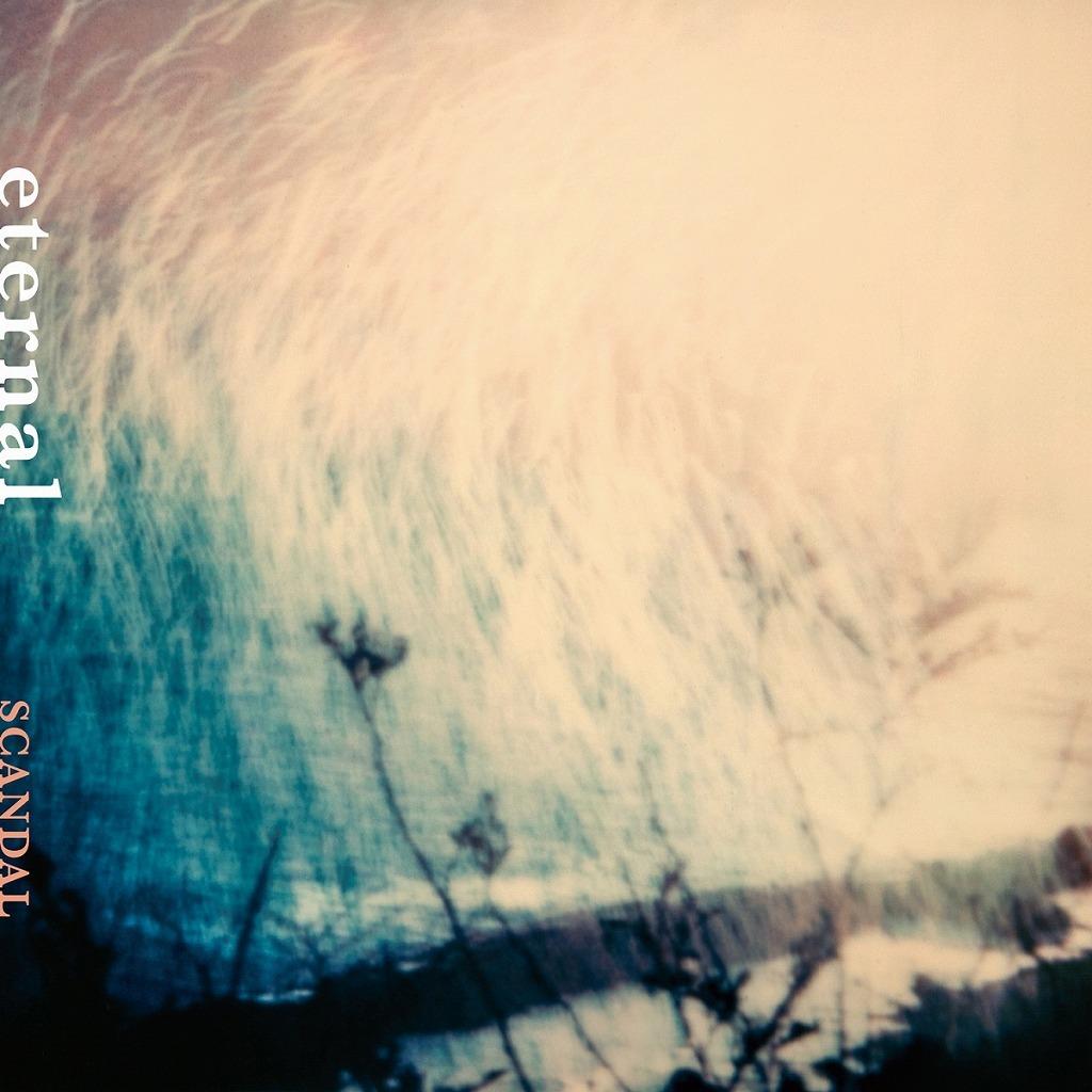 「eternal」CDのみ