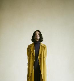 大橋トリオ、THE CHARM PARK作詞の最新アルバム収録曲「Fragments」リリックビデオ公開