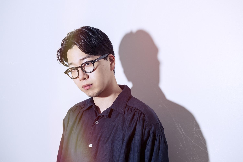 androp・前田恭介 撮影=高田梓