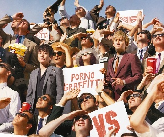 ポルノグラフィティ 20周年イヤーのライブ映像を収録したSpecial Live Boxをリリース 東京ドーム2DAYSのディレイ・ビューイングも決定