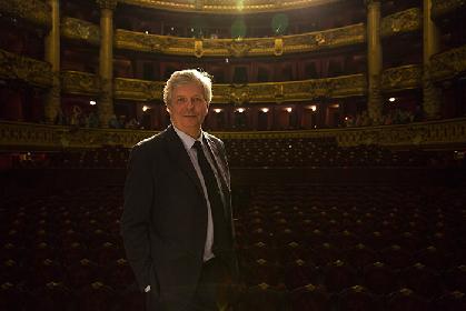 ステファン・リスナー パリ・オペラ座総裁、映画『新世紀、パリ・オペラ座』を語る