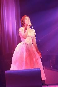 平原綾香が全国ツアーをスタート 「こうして歌い続けることができるのは本当に嬉しい」