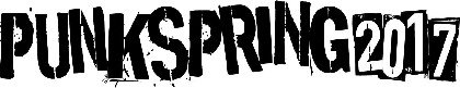 BRAHMAN、MONOEYES、ゼブラヘッドが『PUNKSPRING 2017』へ出演決定