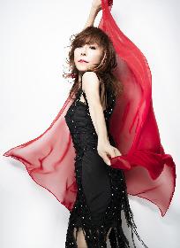 杏子、新曲「One Flame, Two Hearts」リリックビデオのティザー映像を解禁、Twitter企画『#杏好き炎の100回答』の実施も発表