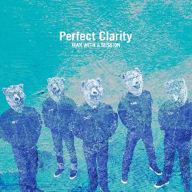 MAN WITH A MISSION、新曲「Perfect Clarity」の先行配信&ラジオフルサイズオンエアが決定