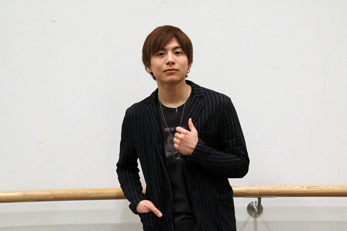 宮崎秋人 ライブ・ファンタジー「FAIRY TAIL」