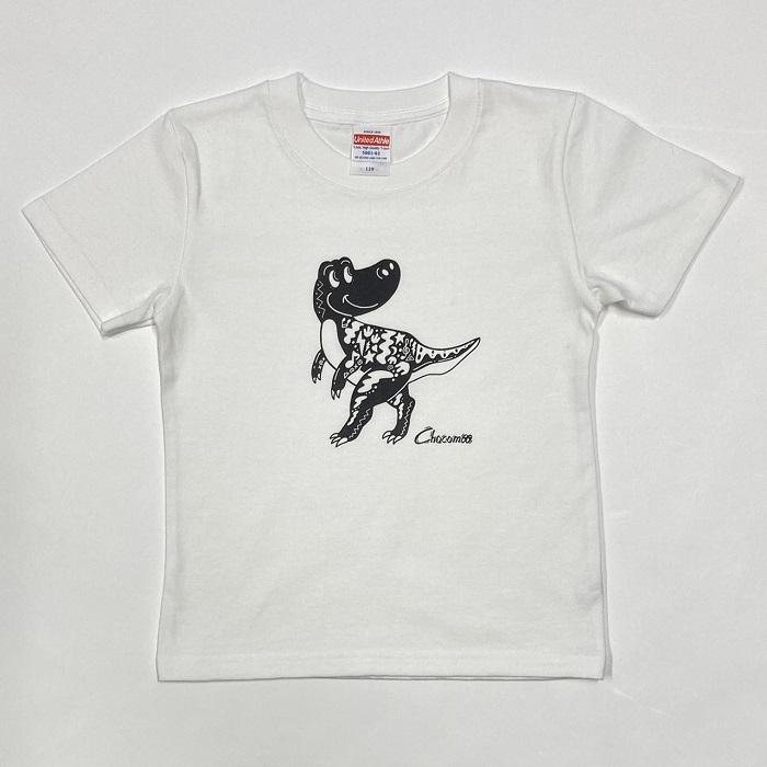Chocomoo コラボ KIDS Tシャツ 2,500 円(税込)