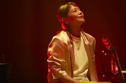 小泉今日子、初の無観客配信ライブ『唄うコイズミさん』を開催
