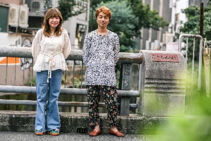 ケンモチヒデフミ × 杉本陽里子 2010年代、音楽シーンはどう変わっていったのか?