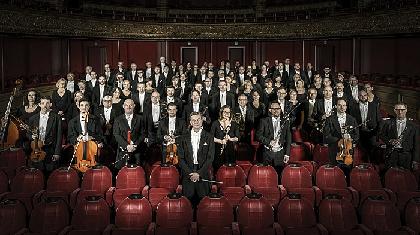 ベルギー王立リエージュ・フィルハーモニー管弦楽団を率いて来日する音楽監督クリスティアン・アルミンクに聞く