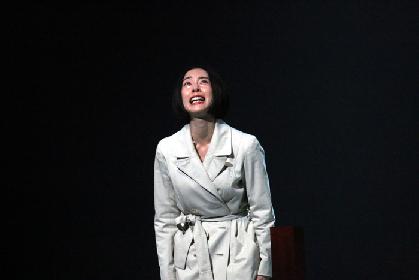 二人の女、二つの時代を結ぶ真実の愛とは。深津絵里・中村七之助が主演「ETERNAL CHIKAMATSU」公開ゲネプロ