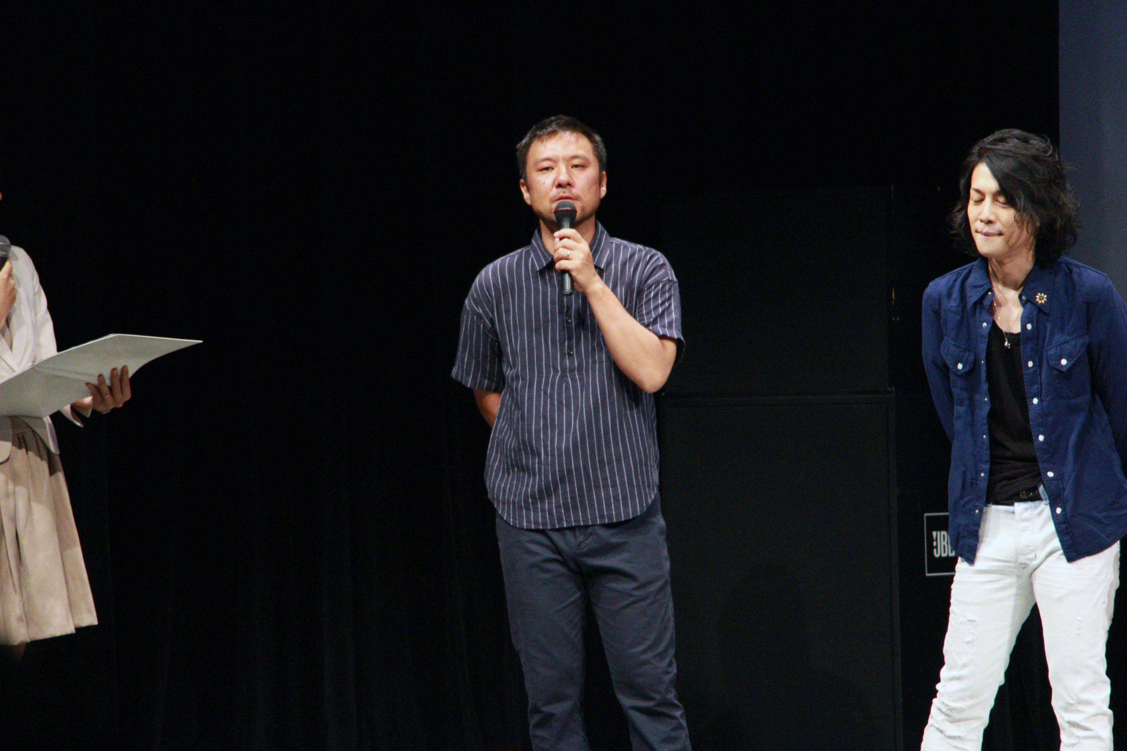 山田雅史監督