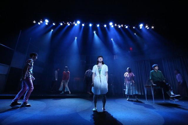 演劇集団キャラメルボックス『時をかける少女』 撮影:伊東和則