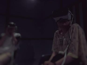 VR×リアル……Wの恐怖が迫りくるお化け屋敷が東京タワーに出現!体験レポート