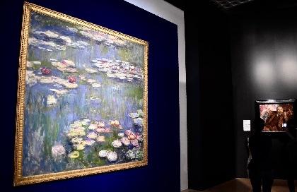 初公開のモネ《睡蓮、柳の反映》を含む、約160点の作品が集結! 『松方コレクション展』レポート