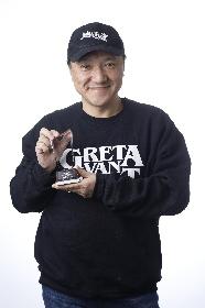 いのうえひでのりが『勝手に演劇大賞2019』スペシャルトークイベントのゲストに決定
