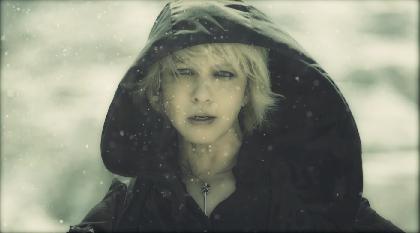HYDE、ソロ活動の原点『ROENTGEN』の世界観に回帰した新曲「NOSTALGIC」のMVティザーを公開